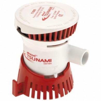 Билдж помпа Tsunami T500 12v - ATT-4606