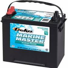 Акумулатор Deka Marine Master 70ah - DEK24M4