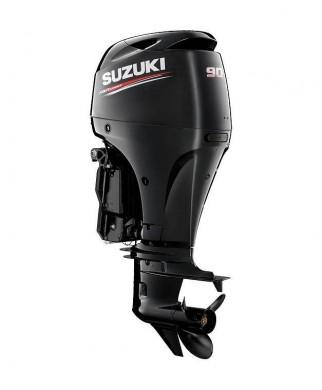 Двигател Suzuki DF90