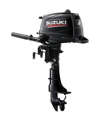 Двигател Suzuki DF4