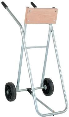 Транспортна количка за извънбордов двигател с колела - 00595