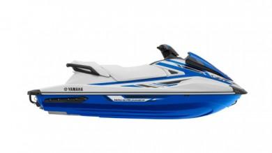 Джет Yamaha VX 2020