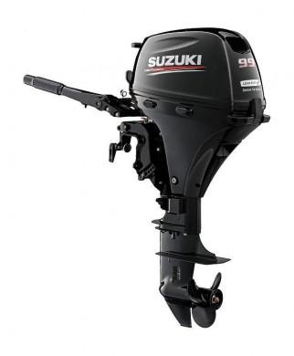 Двигател Suzuki DF9.9