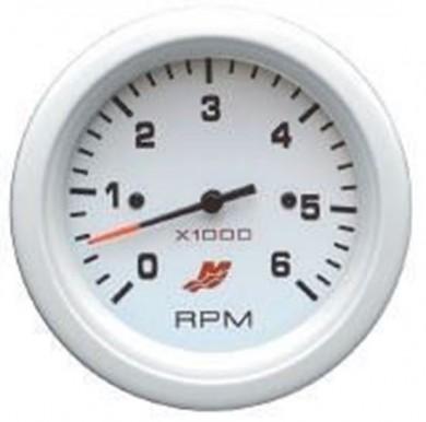 УРЕД MERCURY обортомер 0-6000 БЯЛ - 895283A23