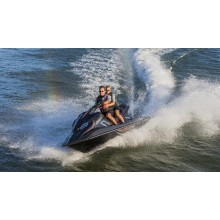 Джет ски Yamaha Waverunner FX Cruiser SVHO 2018 BoatsBG