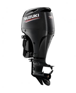 Двигател Suzuki DF70