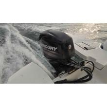 Двигател за лодка Mercury F40MH BoatsBG