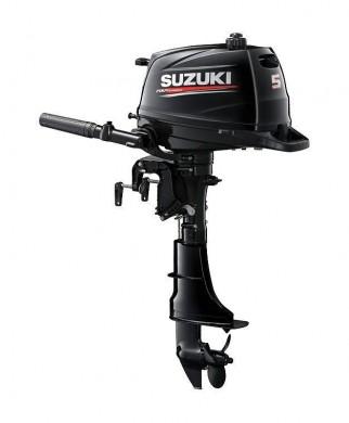Двигател Suzuki DF5