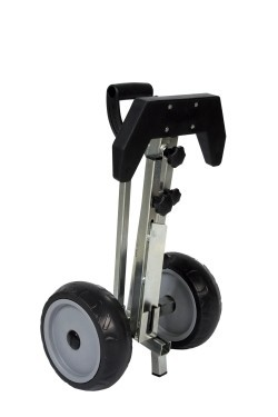 Транспортна количка за извънбордов двигател сгъваема - 03334