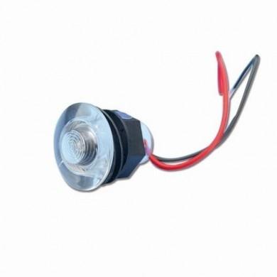 LED СВЕТЛИНА /СИНЯ или БЯЛА/, 12V/0.3W — L4475910