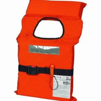 Спасителна риза 100N - ADULT / над 40kg/ — GS80013