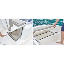 Лодка Quicksilver ACTIV 505 OPE