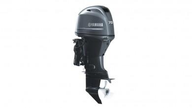 Двигател Yamaha F70 - 2021