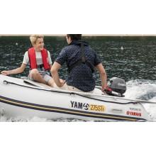 Лодка YAMAHA YAM 240 Sport Tender