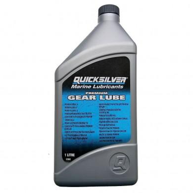 Масло за трансмисия Quicksilver Premium Gear Lube 1л - 858058QB1