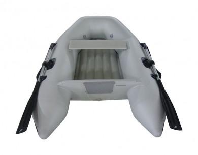 Лодка MERCURY 200 DINGHY - НАДУВАЕМ ПОД PVC, СВЕТЛО СИВ - AA200045M