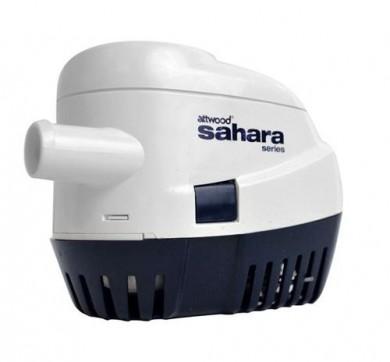 Автоматична билдж помпа ATTWOOD Sahara 1100 12v - ATT-4511-1