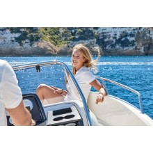 Лодка Quicksilver ACTIV 505 OPEN