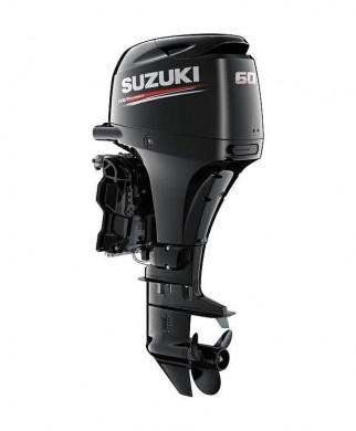 Двигател Suzuki DF60