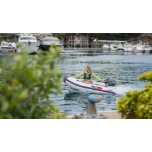 Двигател за лодка Yamaha F4 F5 F6 BoatsBG