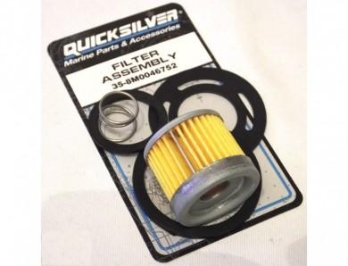 Горивен филтър Quicksilver - 120, 2.5L, 140, 3.0L,LX, 3.7L, 3.8L, 4.3L - 8M0046752