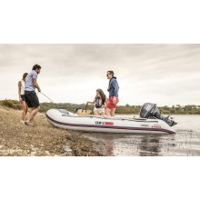 Лодка YAMAHA YAM-240 Sport