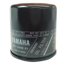 Оригинален маслен филтър за двигатели Yamaha Waverunner 69J134400100