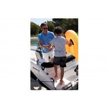 Лодка Quicksilver ACTIV 455 OPEN