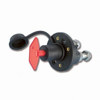 Ключ маса за акумулатор - L0610180 TREM