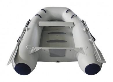 Лодка MERCURY 250 AIRDECK HYPALON, БЯЛ - AA270130M