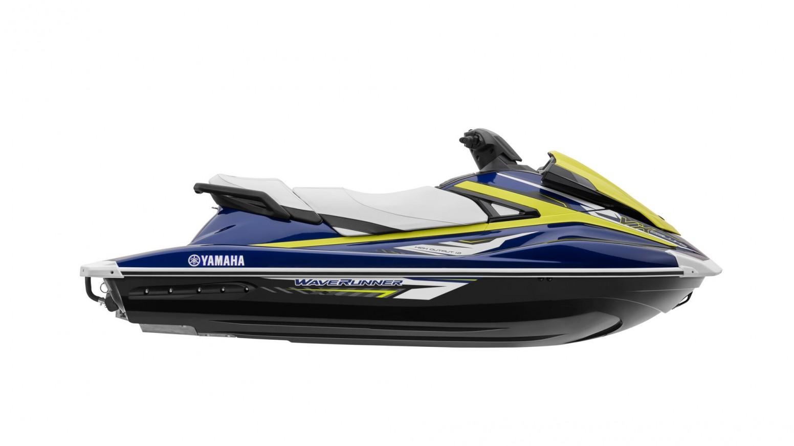 Джет ски Yamaha Waverunner VX Deluxe 2020 BoatsBG
