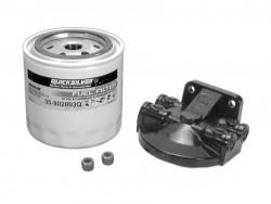 Горивен филтър-сепаратор Quicksilver - КОМПЛЕКТ - 802893Q4