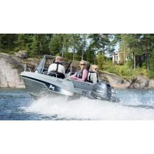 Двигател за лодка Yamaha F60 BoatsBG