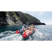 Двигател за лодка Yamaha F15 BoatsBG