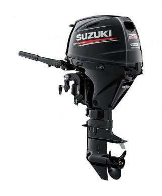 Двигател SUZUKI DF25
