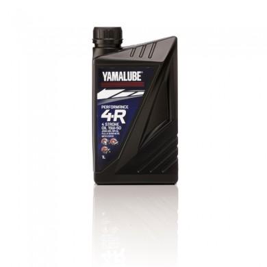 Масло Yamalube 4-R 15W-50 - YMD650410102