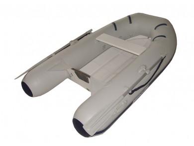 Лодка MERCURY 250 DYNAMIC PVC, СВЕТЛО СИВ - AA260050M