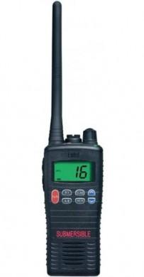 Преносима морска VHF радиостанция -  HT644