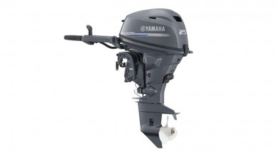 Двигател Yamaha F25GMHS