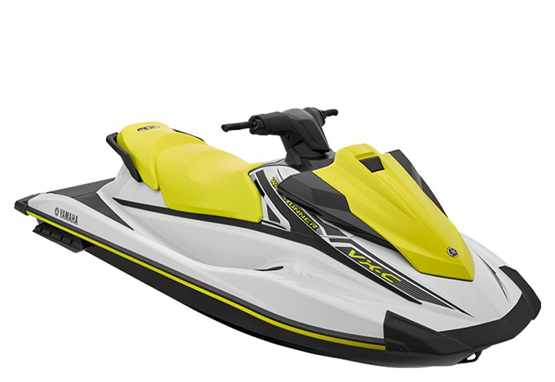 Джет Yamaha VX-C 2020