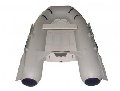 Лодка MERCURY 250 DYNAMIC HYPALON, БЯЛ - AA260051M