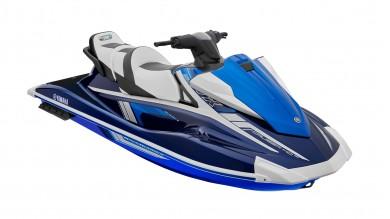 Джет Yamaha VX Cruiser HO 2020