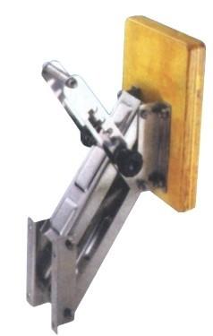Транцева стойка за спомагателен двигател 40/60kg - 02310