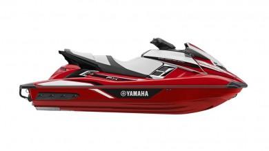 Джет Yamaha FX SVHO 2019