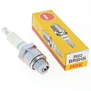 Запалителна свещт NGK BR6HS