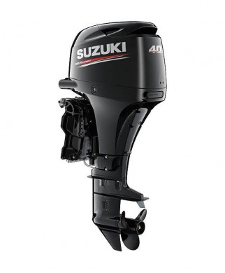 Двигател Suzuki DF40