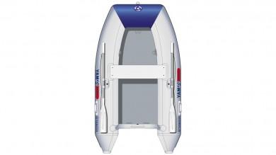 Лодка YAMAHA YAM-275 Sport
