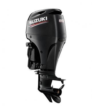 Двигател Suzuki DF80