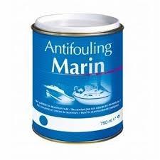 Подводна боя  Marin - Тъмно синя 2.5л -  151141