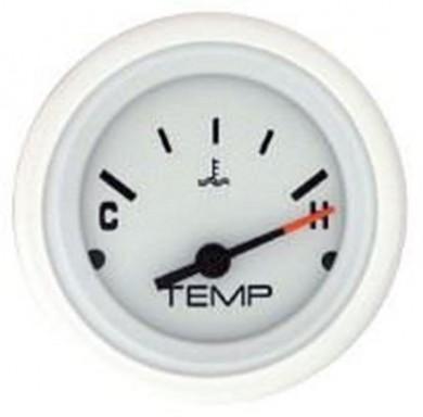 УРЕД MERCURY температура на водата - БЯЛ С БЯЛА РАМКА - 895287A21